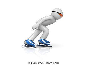 patineur