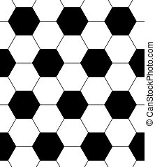 patrón, fútbol, plano de fondo