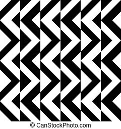 patrón,  seamless,  zigzag