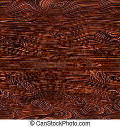 patrón, seamlessly, madera, repeatable