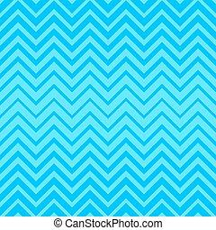 patrón, vector, seamless, zigzag