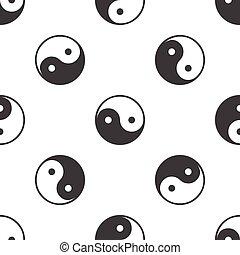 patrón, yang de ying
