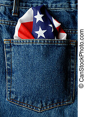 patriótico, américa