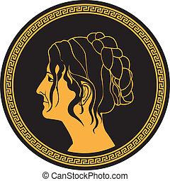 patrician, 女性, プロフィール
