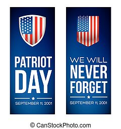 Patriot Day - September 11, 2001