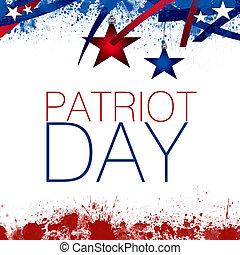 patriota, dia