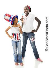 patriotas, com, popcicles