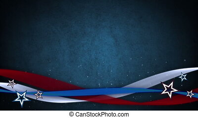 Patriotic Background 2 - Patriotic Background