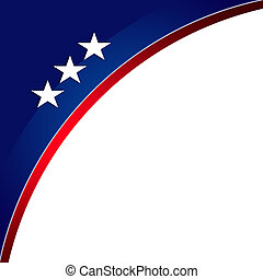 Patriotic background, MLK - Patriotic background, Dr. Martin...