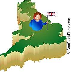 patriotic Britain