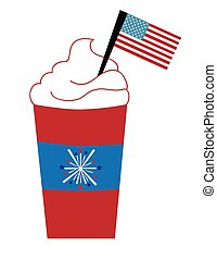 Patriotic Coffee