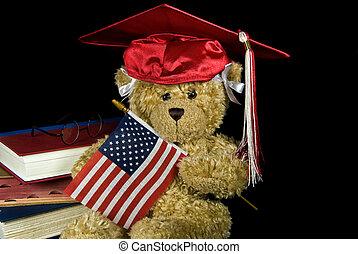 Patriotic Graduate