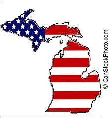 Patriotic Michigan3