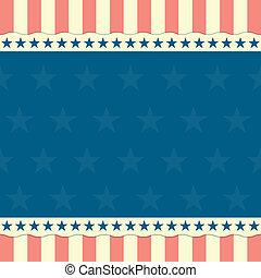 patriotisch, hintergrund