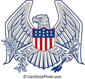 patriotyczny, orzeł