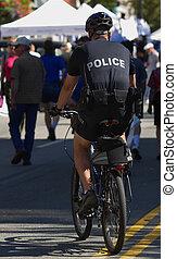 patro., policier