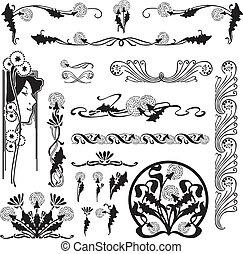 patrones, purpos, diseño determinado