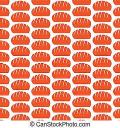 Pattern background bread Icon