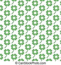 Pattern background Leaf Icon
