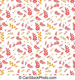 pattern background with abstract element