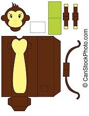 pattern box put bookmark