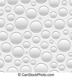 Pattern bubbles