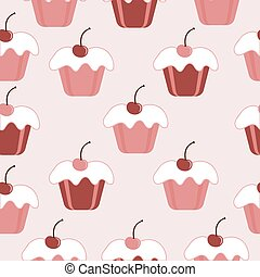 Pattern cakes