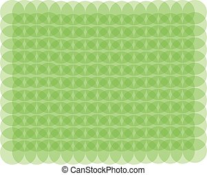 Pattern circle vector illustration isolated conception art