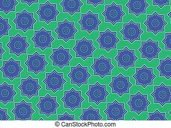 Pattern - Islamic Pattern