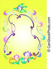 pattern-flower-art