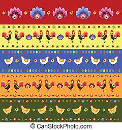 Pattern Folk