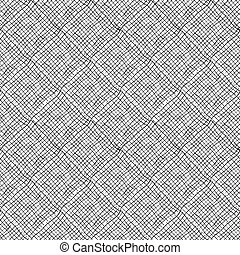 pattern from black stripes  on white background