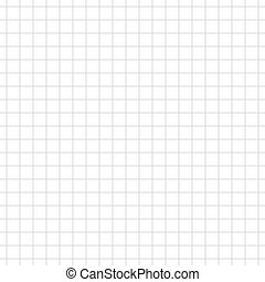 Pattern in cells - seamless. Vector background.