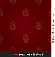 pattern-Indian