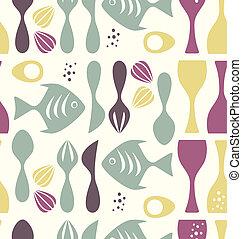 Pattern Kitchen