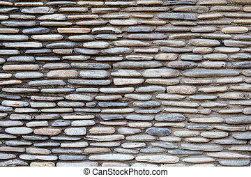 pattern modern style design decorative cracked real stone wall surface with cement