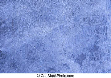 pattern of blue old wall
