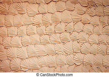 Pattern of cement wall texture background