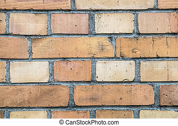 pattern of red wall block