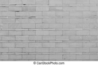 Pattern of sand stone tile wall