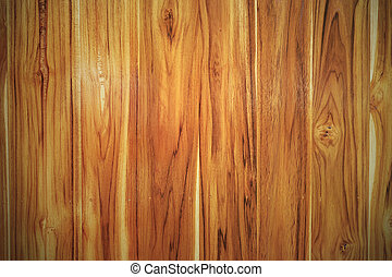 pattern of teak wood background