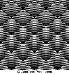 pattern., seamless, γεωμετρικός
