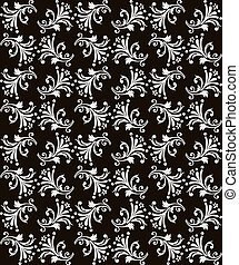 Pattern seamless abstract background design. Vector illustration decoration texture