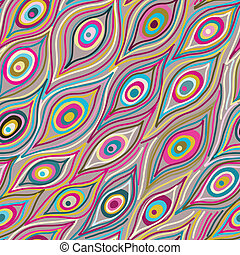 pattern., seamless, abstract