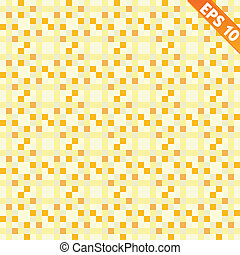 Pattern seamless background -  Vector illustration - EPS10