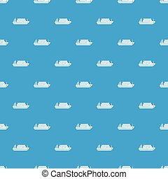 pattern seamless blue