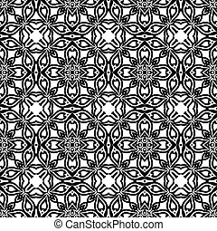 Pattern Seamless Design Vector Illustration