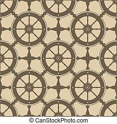 pattern seamless helm