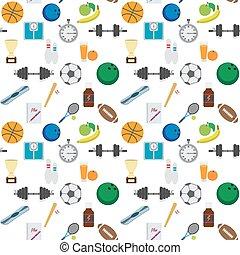 pattern., seamless, idoneità