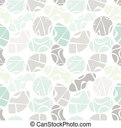 pattern., seamless, ilustracja, ręka, wektor, szykowny, pociągnięty